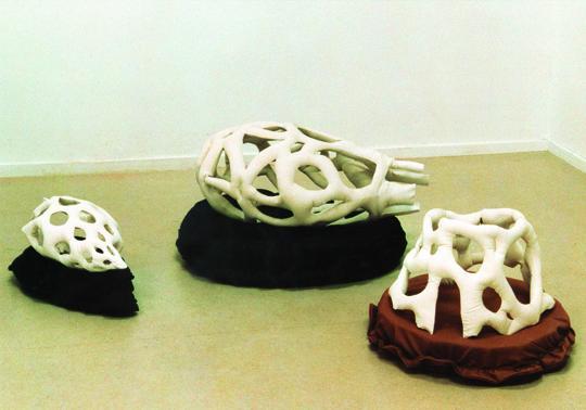 kunst sculpturen Annerose